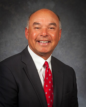 Jeff Tokunaga, CPCU